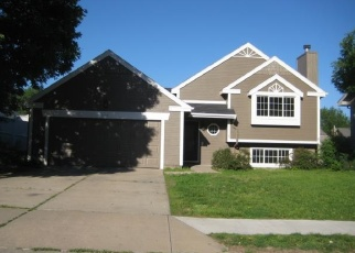 Foreclosed Home in N 129TH ST, Omaha, NE - 68164