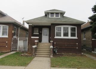 Foreclosed Home en S 50TH CT, Cicero, IL - 60804