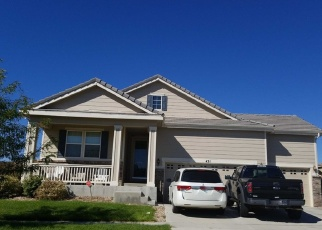Foreclosed Home en STABLE CT, Brighton, CO - 80601