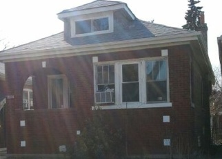 Foreclosure Home in Chicago, IL, 60620,  S HONORE ST ID: P1051549