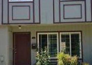 Casa en ejecución hipotecaria in San Jose, CA, 95116,  RIO GUACIMAL CT ID: P105156