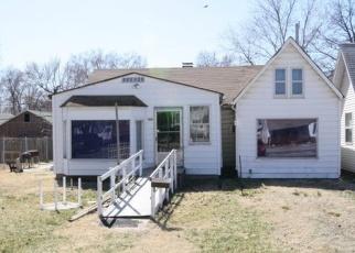 Casa en ejecución hipotecaria in East Saint Louis, IL, 62206,  CHAUDET AVE ID: P1051566