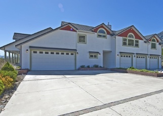 Foreclosure Home in Gardnerville, NV, 89460,  CANYON CREEK LN ID: P1051599