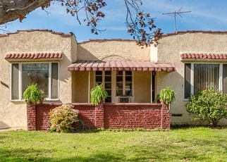Foreclosure Home in Los Angeles, CA, 90019,  S STANLEY AVE ID: P1052024