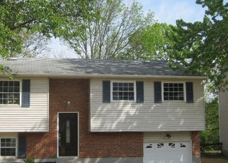 Foreclosure Home in Burlington, KY, 41005,  FEATHERSTONE DR ID: P1052102