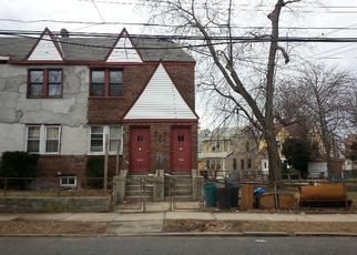 Foreclosed Home en NEWBURGH ST, Saint Albans, NY - 11412