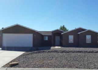 Foreclosure Home in Los Lunas, NM, 87031,  ALAMOSA LOOP ID: P1052306