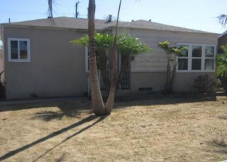 Foreclosed Home en MALLISON AVE, South Gate, CA - 90280