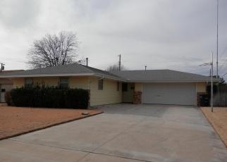 Foreclosure Home in Enid, OK, 73703,  N WATSON ST ID: P1052333