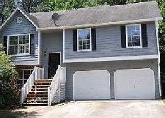 Casa en ejecución hipotecaria in Powder Springs, GA, 30127,  MORNINGSIDE DR ID: P1052382