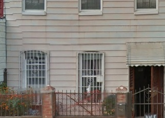 Casa en ejecución hipotecaria in Brooklyn, NY, 11221,  WILLOUGHBY AVE ID: P1052451