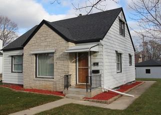 Casa en ejecución hipotecaria in Milwaukee, WI, 53220,  S 48TH ST ID: P1052510