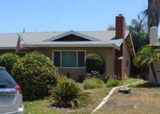 Foreclosed Home en CEDARWOOD DR, Bakersfield, CA - 93309