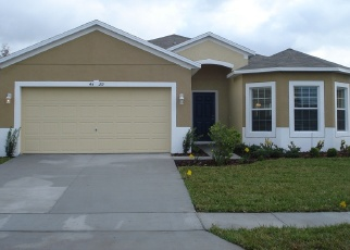 Foreclosed Home en MACKENZIE WAY, Kissimmee, FL - 34758