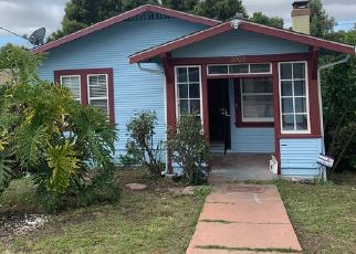 Foreclosed Home en THERMAL ST, Oakland, CA - 94605