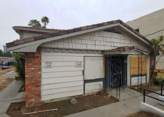 Foreclosed Home en PALM AVE, Highland, CA - 92346