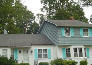 Foreclosure Home in Vineland, NJ, 08361,  GARRY AVE ID: P1052858