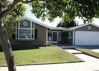 Foreclosed Home en SANTA BARBARA AVE, Garden Grove, CA - 92845