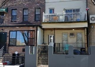 Casa en ejecución hipotecaria in Brooklyn, NY, 11221,  WOODBINE ST ID: P1053004
