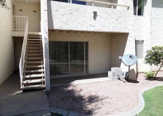 Foreclosed Home en E THOMAS RD, Scottsdale, AZ - 85251
