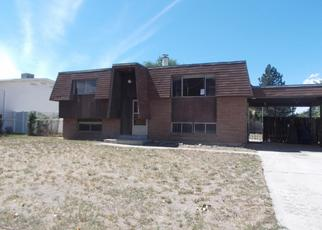 Foreclosure Home in Sandy, UT, 84094,  E TURQUOISE WAY ID: P1053227