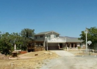 Foreclosed Home en OLD TOWN RD, Tehachapi, CA - 93561