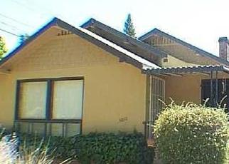 Foreclosed Home en SAN FRANCISCO BLVD, Sacramento, CA - 95820