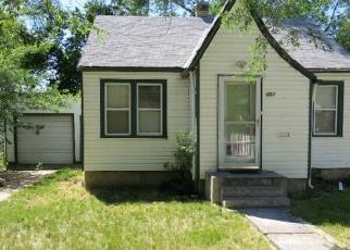 Foreclosure Home in Pocatello, ID, 83201,  RANDOLPH AVE ID: P1053504