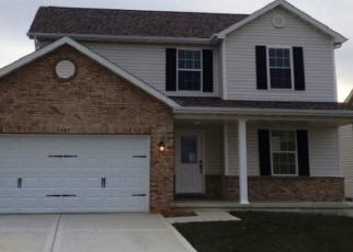 Casa en ejecución hipotecaria in Belleville, IL, 62220,  ORCHARD LAKES CIR ID: P1053607