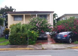Foreclosed Home en 86TH ST, Miami Beach, FL - 33141