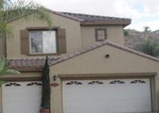 Foreclosed Home en EL PASO DR, Norco, CA - 92860