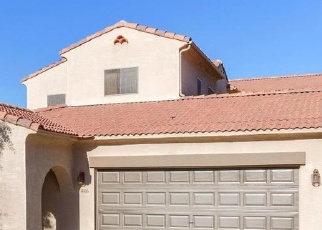 Casa en ejecución hipotecaria in Surprise, AZ, 85379,  N 161ST CT ID: P1054012