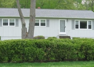 Foreclosure Home in Monroe, CT, 06468,  MEADOW BROOK DR ID: P1054033