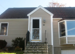 Foreclosed Home en FAIRFIELD AVE, Shelton, CT - 06484