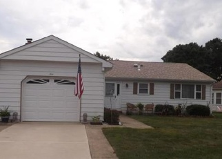 Foreclosed Home in LISMORE DR, Toms River, NJ - 08757
