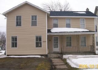 Foreclosed Home en ORIENT ST, Medina, NY - 14103