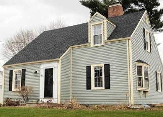 Foreclosed Home en BOSWELL RD, West Hartford, CT - 06107