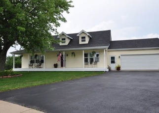 Foreclosed Home in TAUBER CT, New Lenox, IL - 60451