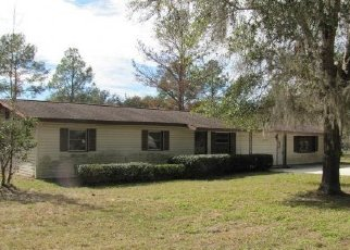 Foreclosed Home en NE 31ST LN, Williston, FL - 32696