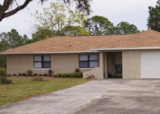 Foreclosed Home en CEDARWOOD DR, Lake Wales, FL - 33898
