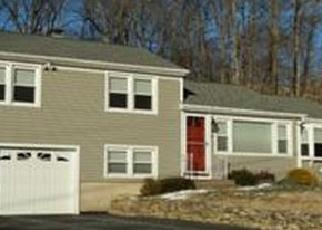 Foreclosure Home in Monroe, CT, 06468,  BIRCHWOOD RD ID: P1054736