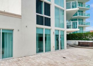 Foreclosed Home en SUNNY ISLES BLVD, North Miami Beach, FL - 33160