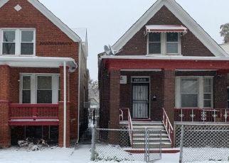 Foreclosed Home en S DAMEN AVE, Chicago, IL - 60636