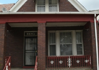 Casa en ejecución hipotecaria in Chicago, IL, 60636,  S DAMEN AVE ID: P1054780