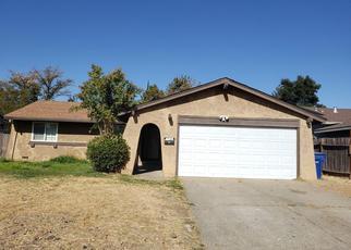 Foreclosed Home en TILLMAN CIR, Sacramento, CA - 95823
