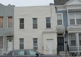 Casa en ejecución hipotecaria in Brooklyn, NY, 11233,  BERGEN ST ID: P1054846