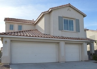 Foreclosed Home en CHOCTAW AVE, North Las Vegas, NV - 89031