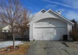 Foreclosed Home en SILVER MEADOW LN, Parker, CO - 80138