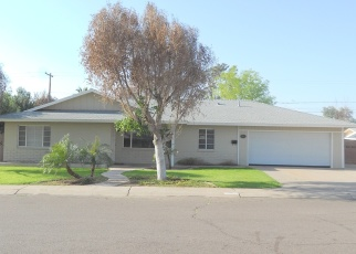 Foreclosed Home en E VERNON AVE, Scottsdale, AZ - 85257