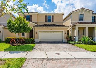 Foreclosed Home in NE 191ST ST, Miami, FL - 33179